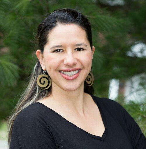 Dra. Diana Martínez