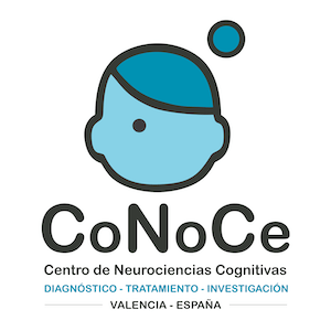 Conoce Centro de Neurociencias Cognitivas Logo