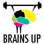 Brains UP logo