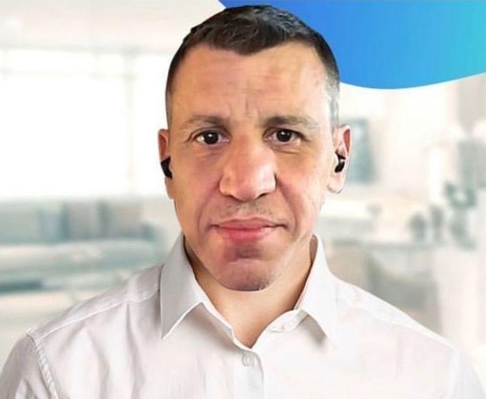 Prof. Dr. Adrián E. Cillo